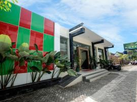 Malioboro Garden Hotel