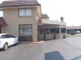 Caravilla Motel, Taree