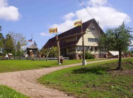 Äckerhof, Wolfach
