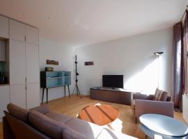 Angelo Bastille - 2 bedrooms