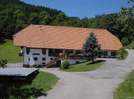Uhlhof, Neuenbach