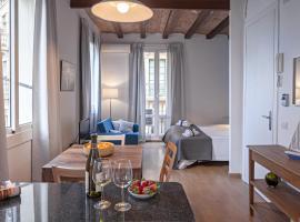 Habitat Apartments Mar Studios, Barcelona