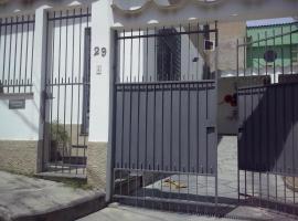 Casa com Piscina Rio de Janeiro, Rio de Janeiro