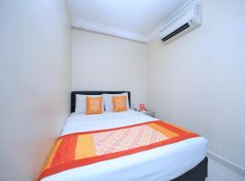 OYO Rooms Ampang Point, Kuala Lumpur
