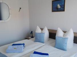 Hotel-Pension Arndt, Minsen