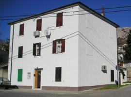 Apartments Rodela 2413, Baška