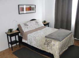 Adib Apartments - 2448 Carling Ave, Unit 302