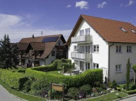 Ferienhaus Behler, Hattnau