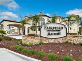 Fairfield Inn & Suites Santa Cruz - Capitola, Capitola