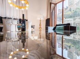Oro del Darro Suites, Granada