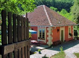Ethno Village Slatkovac, Aleksandrovac
