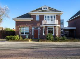 Guest House Wonen & Slapen, Eindhoven
