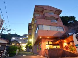 長崎スカイホテル, 長崎市