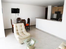 Apartamento Conjunto Residencial Gaira, Bucaramanga