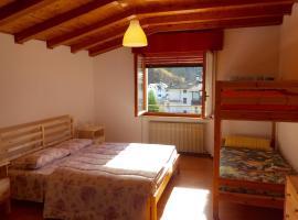 Appartamento Anna, Paluzza