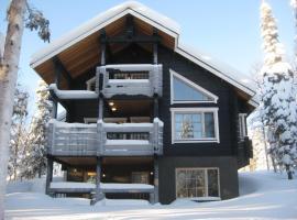 Porokota Cottage
