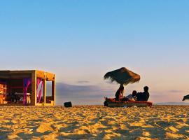 Apartamento Atlanterra Playa, Zahara de los Atunes