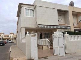 House in the heart of Torrevieja, Torrevieja