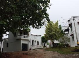 Cabaña Familiar La Aldea Doradal, Gesen