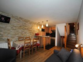 Apartment A Brelin, Les Menuires