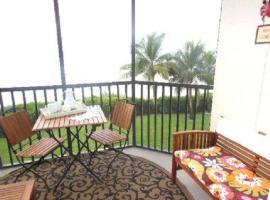 Riviera Club 204 Apartment, Coconut