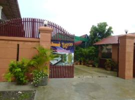 Mitapheap Guesthouse
