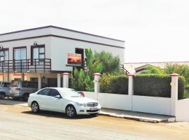 Amarachi Guesthouse, Swakopmund