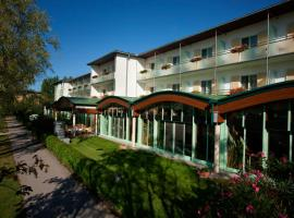 Hotel Wende, Neusiedl am See