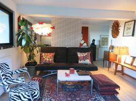 Appartement tout confort refait à neuf, Deauville