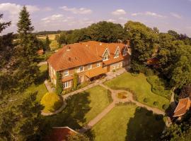 Landhaus Schulze Osthoff, Einen