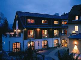 Hotel & Ferienwohnungen Ettrich, Kurort Rathen
