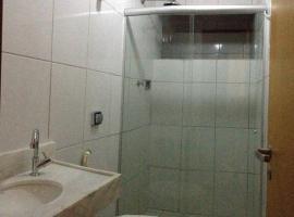 Apartamento da Cicera, Recife