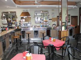 Hotel Restaurante Marinovo, Urdilde