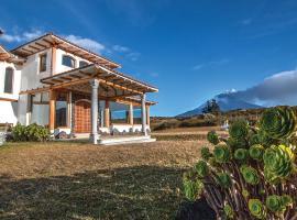 Hacienda Los Mortiños, Hacienda Porvenir