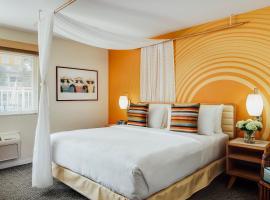 Wild Palms Hotel, a Joie de Vivre Hotel, Sunnyvale