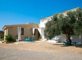 Villa Valeria - Salento, Racale