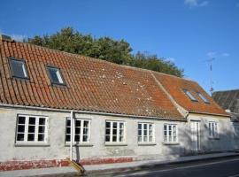 Dunkær Holiday House, Ærøskøbing