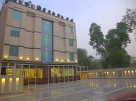 Emblem Hotel, Gurgaon