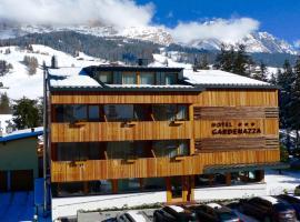 Hotel Gardenazza, باديا