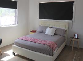 Hope Island Resort Guest House