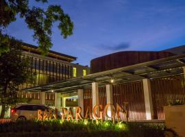 Bali Paragon Resort Hotel, Jimbaran