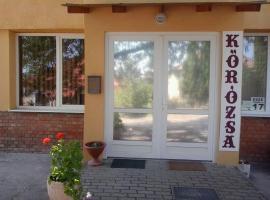 Kőrózsa Vendégház, Szekszárd