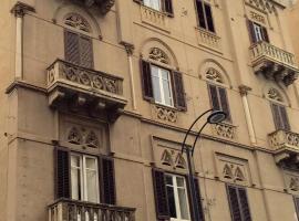 Déco Guest House, Palermo