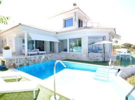 Villa Suite Badia Gran, Sa Torre