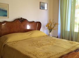 Villa Felice, Brenta
