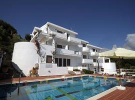 Nikolaos House, Kommeno
