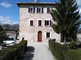 Gran Caso B&B, Ascoli Piceno