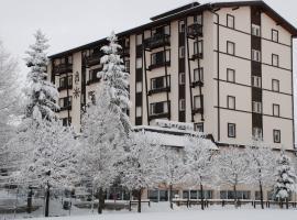 Hotel 5 Miglia, Rivisondoli