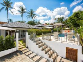 Kew Villa, Bangrak Beach