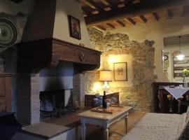 Il Rustico, Castellina in Chianti